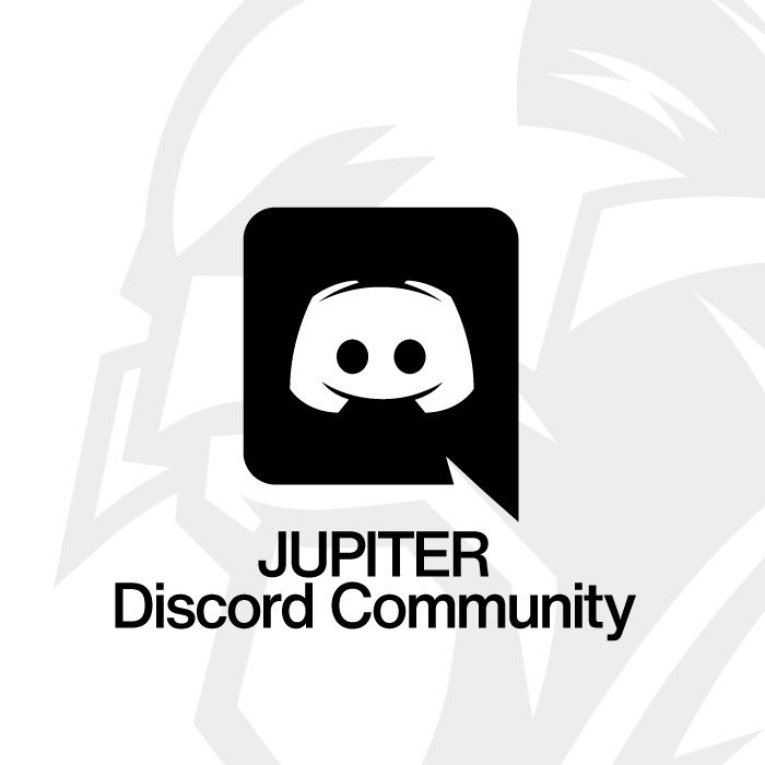 JUPITER DISCORD COMMUNITY