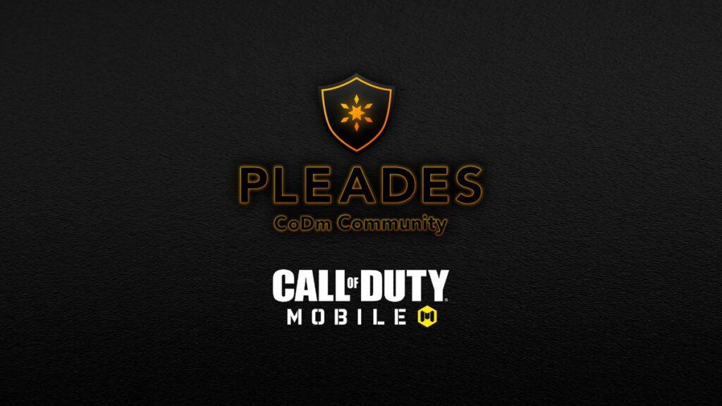 Call of Duty Mobile – コミュニティリーグ形式大会「PLEADES」結果報告 ベスト4