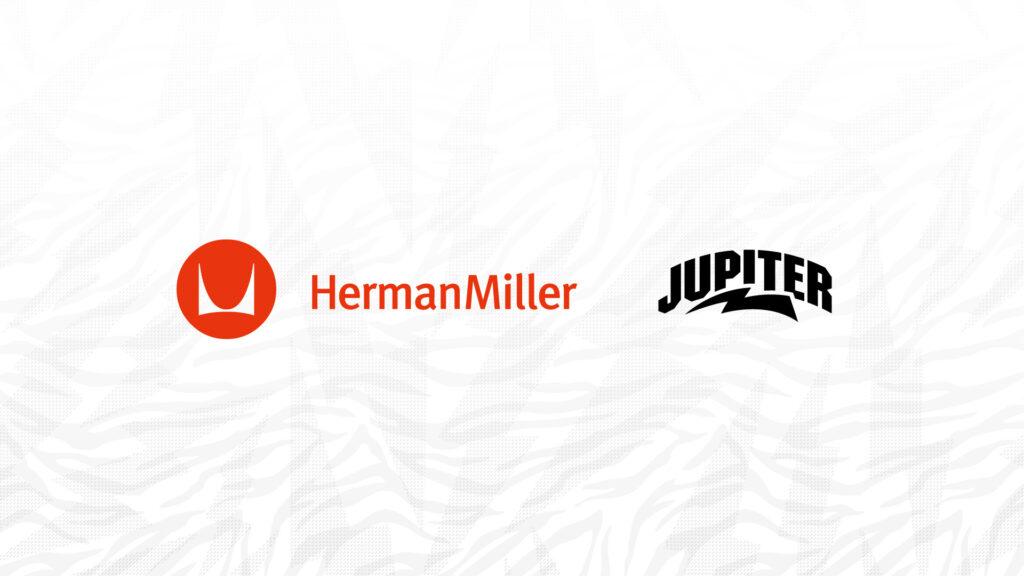 『ハーマンミラージャパン』とのスポンサー契約締結のお知らせ