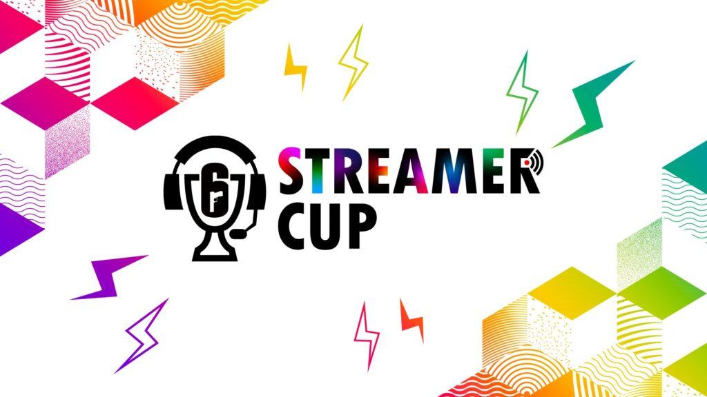 出演情報 – takej,Reita,現よみ,XQQが『R6 STREAMER CUP#2』に出場