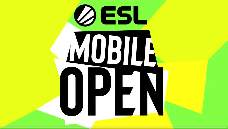 ブロスタ – 『ESL Mobile Challenge AP Brawl Stars』優勝